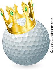 rey, golf