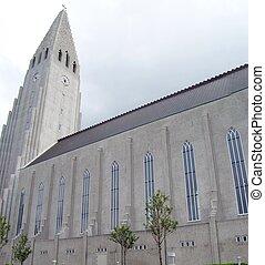 Reykjavik, 冰島