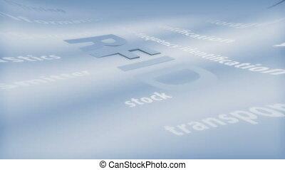 RFID - Symbol