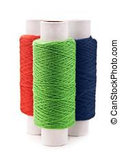 rgb color threads