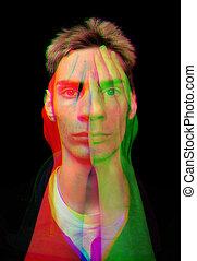 RGB Man