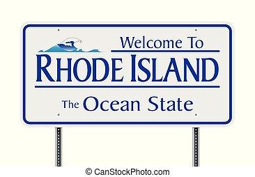 rhode , ελεύθερος αναχωρώ , δρόμοs , νησί
