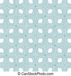 rhombus shape line pattern background