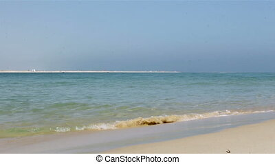 Ria Formosa Armona Island C - Armona island, Ria Formosa...