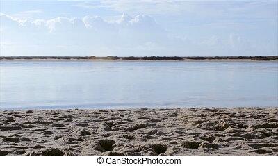 Ria Formosa - Fuseta Landscape - Ria Formosa conservation...