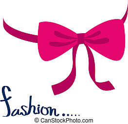 ribbon bow.eps