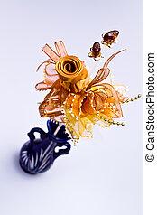 Ribbon Flower IV