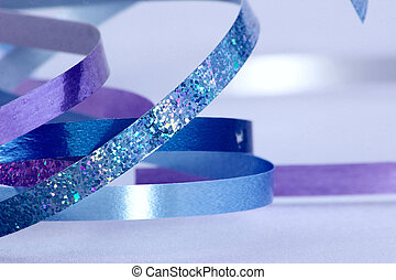 ribbons for wrapping gifts