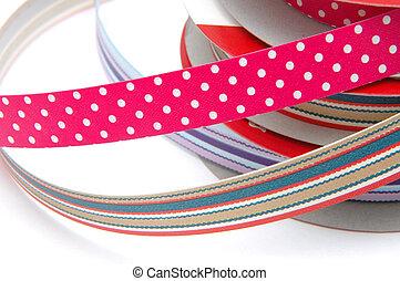 Ribbons Roll