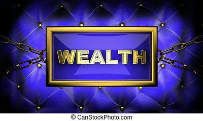 ricchezza