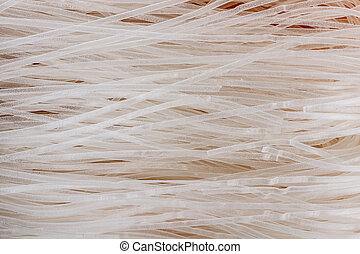 Rice noodles