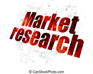 ricerca,  concept:, Pubblicità, fondo, digitale, mercato