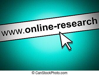 ricerca linea