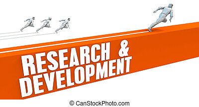 ricerca & sviluppo