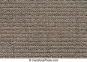 Rich fabric texture in adorable beige tone.