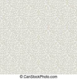 Rich seamless vector wallpaper