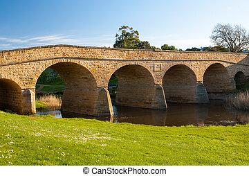 richmond , γέφυρα , ιστορικός