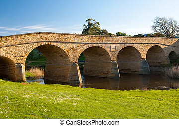Richmond Historic Bridge