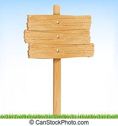 richting, plank