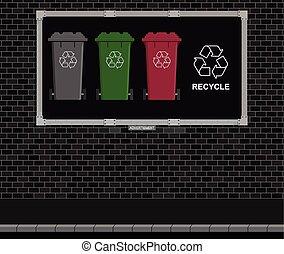 riciclaggio, pubblicità, asse