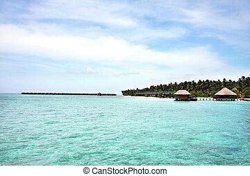 ricorso, maldive