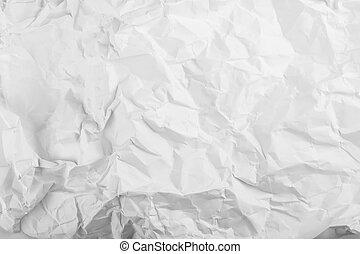 ridé, papier