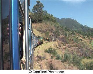 heritage stream train - Ride the famous heritage stream...