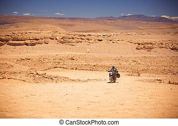 rider travels