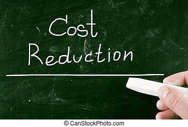riduzione, costo