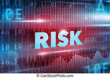 riesgo, concepto