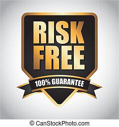 riesgo, libre