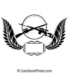 rifles-2, heckenschütze