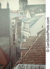 Riga Old City