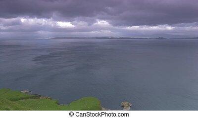 rigg, standpunkt, insel skye, scotland-, ungraded, version