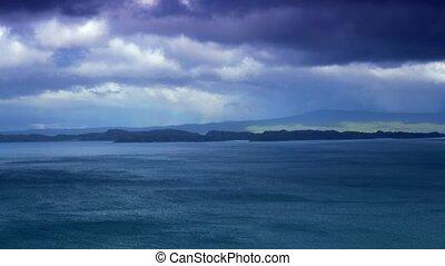 Rigg Viewpoint, Isle Of Skye, Scotland - Graded Version -...