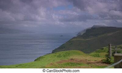 Rigg Viewpoint, Isle Of Skye, Scotland - Native Version -...