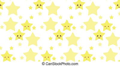 rigolote, étoiles, modèle