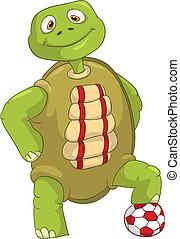 Rigolote turtle player tennis tortue rigolote 10 - Tortue rigolote ...