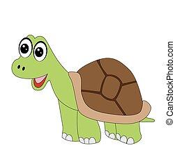 Rigolote turtle tortue rigolote 10 caract re eps - Image tortue rigolote ...