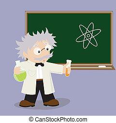 rigolote, usage, documents, blogs, présentations, brochures, scientifique, divers, formes, publicité, poses, etc., dessin animé