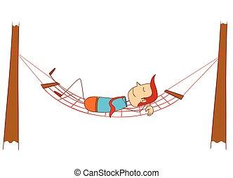 rilassamento