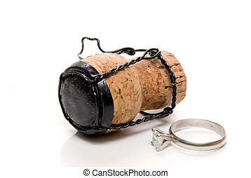 Ring and Cork