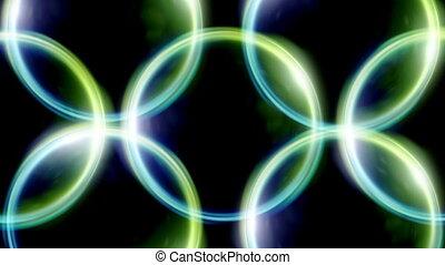 ring flare overlay HD