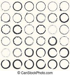 Ring Stamp Big Set
