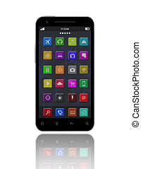 ringa, apps, smart