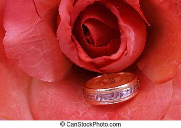 Ringed Flower