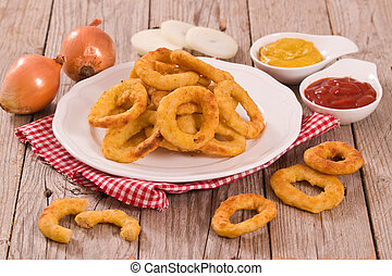rings., cipolla