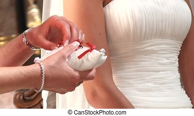 Rings: Wedding Couple