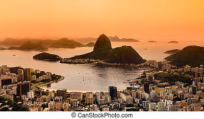 rio de janeiro, brazília
