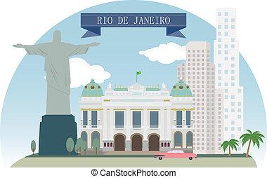 Rio de Janeiro, Brazil. For you design